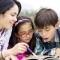 Pedagógiai és családsegítő képzés (nappali tagozaton keretszám betöltéséig ingyenes)